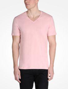 armani exchange uomo t shirt