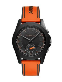 ARMANI EXCHANGE HYBRID SMARTWATCH Watch E f