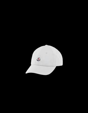 BASEBALL HAT White Kids 4-6 Years - Boy Woman