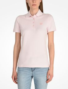 ARMANI EXCHANGE Polo [*** pickupInStoreShipping_info ***] f