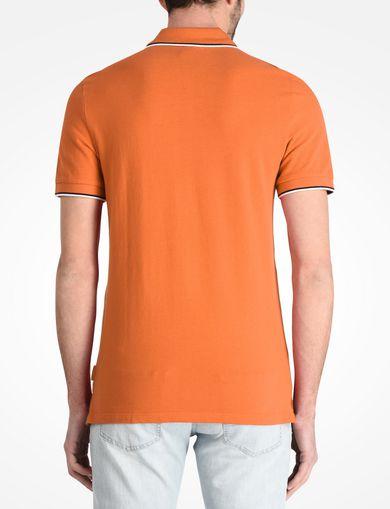 ARMANI EXCHANGE Poloshirt Herren R