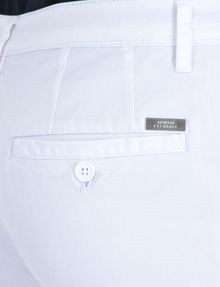 ARMANI EXCHANGE SLIM FIT CHINO PANTS Chino Man e