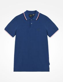 ARMANI EXCHANGE Poloshirt [*** pickupInStoreShippingNotGuaranteed_info ***] b