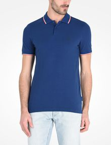 ARMANI EXCHANGE Poloshirt [*** pickupInStoreShippingNotGuaranteed_info ***] f