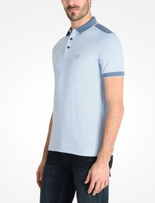ARMANI EXCHANGE Polo [*** pickupInStoreShippingNotGuaranteed_info ***] d