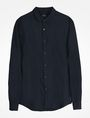 ARMANI EXCHANGE NON IRON SLIM DRESS SHIRT Long sleeve shirt Man b