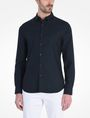 ARMANI EXCHANGE NON IRON SLIM DRESS SHIRT Long sleeve shirt Man f