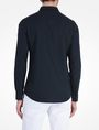 ARMANI EXCHANGE NON IRON SLIM DRESS SHIRT Long sleeve shirt Man r