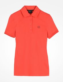 ARMANI EXCHANGE Poloshirt Damen b