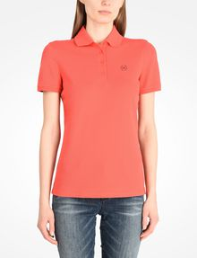 ARMANI EXCHANGE Poloshirt Damen f