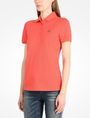ARMANI EXCHANGE Poloshirt Damen d
