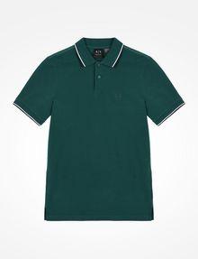 ARMANI EXCHANGE Poloshirt Herren b