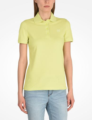 ARMANI EXCHANGE Polo Mujer F