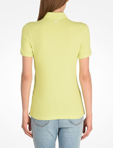 ARMANI EXCHANGE Polo Mujer R