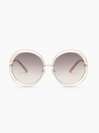 5f0a998cebd Carlina Petite sunglasses