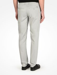 ARMANI EXCHANGE STRAIGHT FIT CHINO PANTS Chino [*** pickupInStoreShippingNotGuaranteed_info ***] r