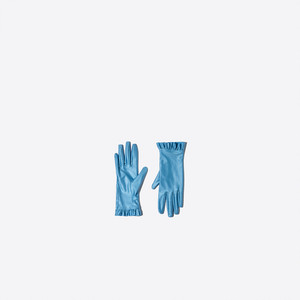 BALENCIAGA Gloves D Ruffles Gloves f