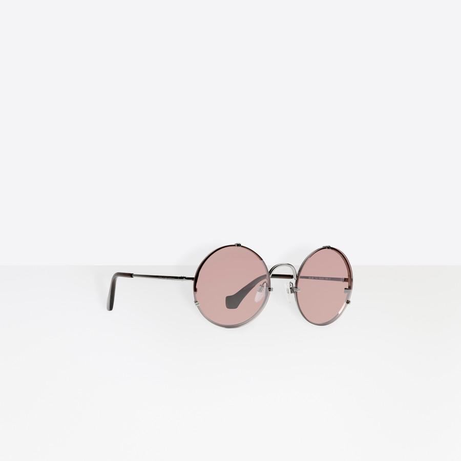 BALENCIAGA Sunglasses D f