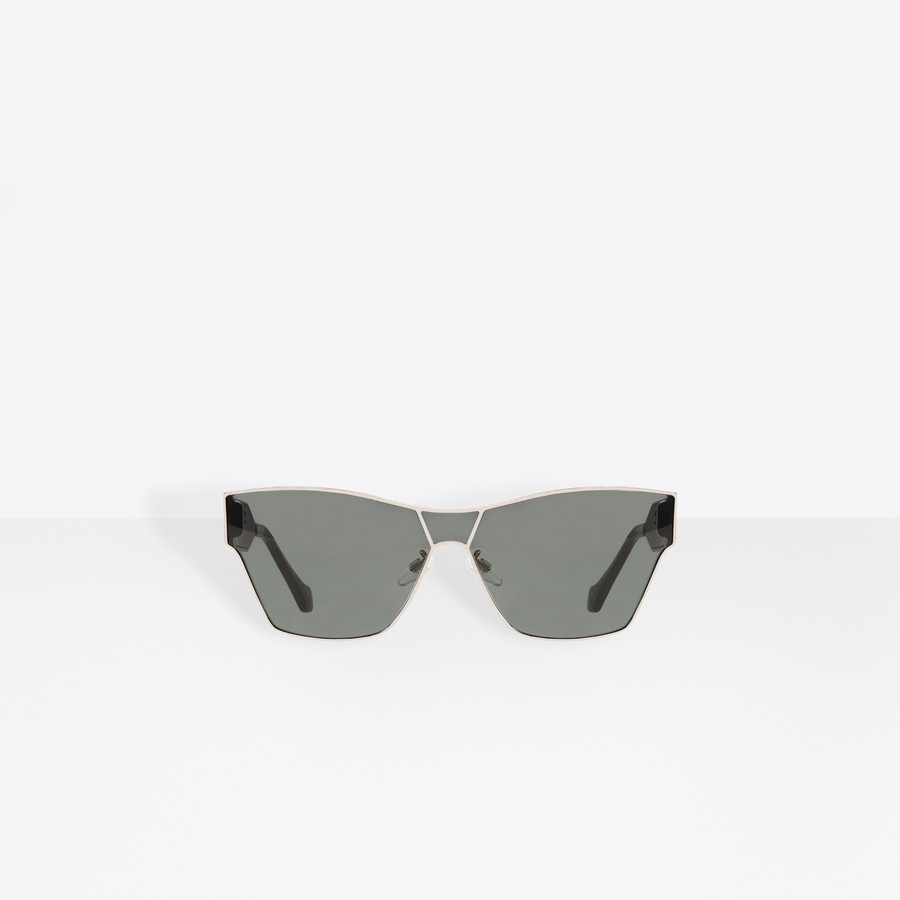 BALENCIAGA Geometric Sunglasses  Sunglasses D i
