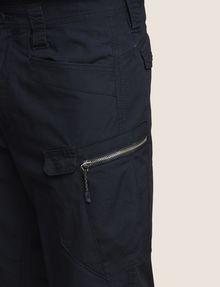 ARMANI EXCHANGE SIDE-ZIP CARGO SHORT Shorts Man b