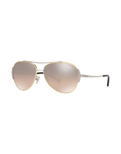 Солнечные очки COACH 46504511LF