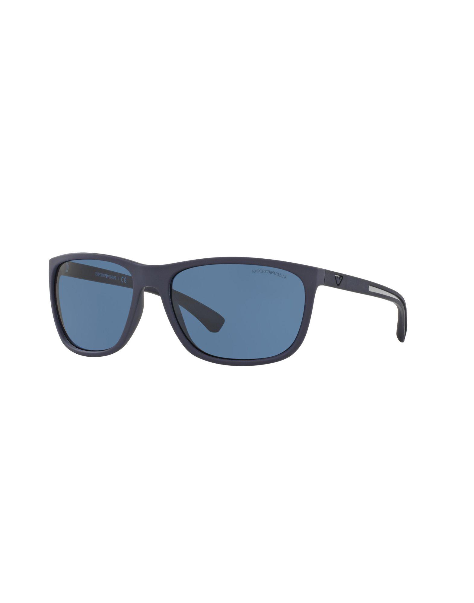 EMPORIO ARMANI Солнечные очки бусы из янтаря солнечные дни