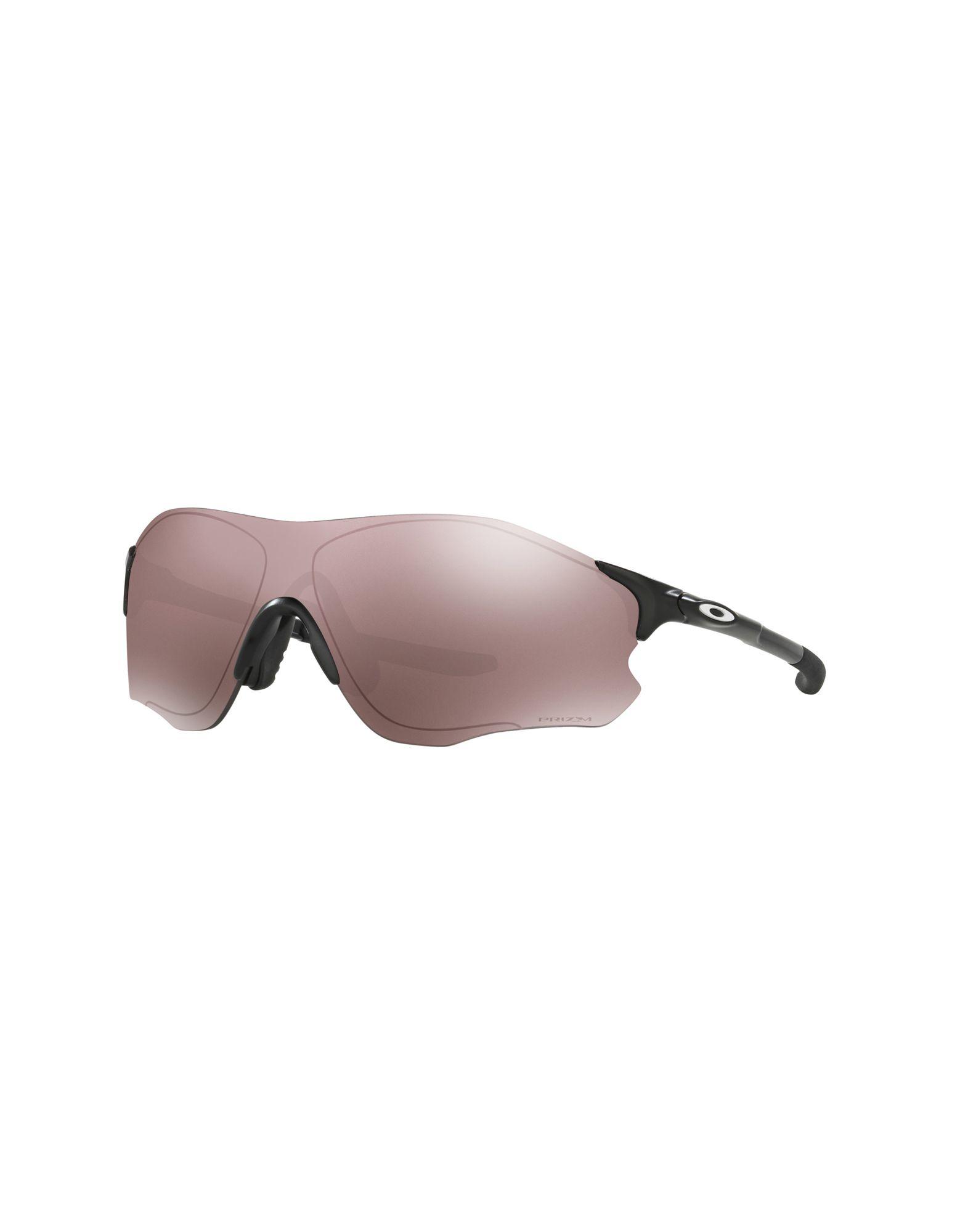 OAKLEY Солнечные очки очки велосипедные kellys glance оправа чёрный глянец линзы дымчатые поляризационные