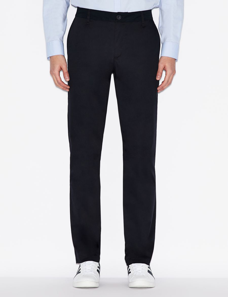 Armani Exchange Men's Pants - Chinos, Jeans | A|X Store