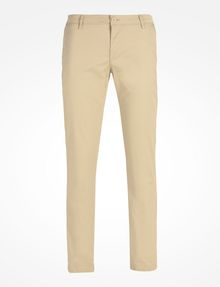 ARMANI EXCHANGE CLASSIC SLIM-FIT CHINO PANTS Chino Man b