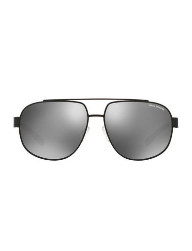 CONTEMPORARY AVIATOR SUNGLASSES
