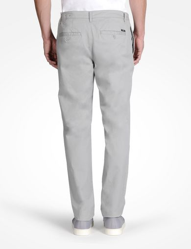 SLIM FIT CHINO PANTS