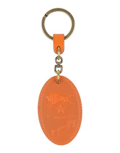 IL BISONTE Брелок для ключей брелок для ключей поршень