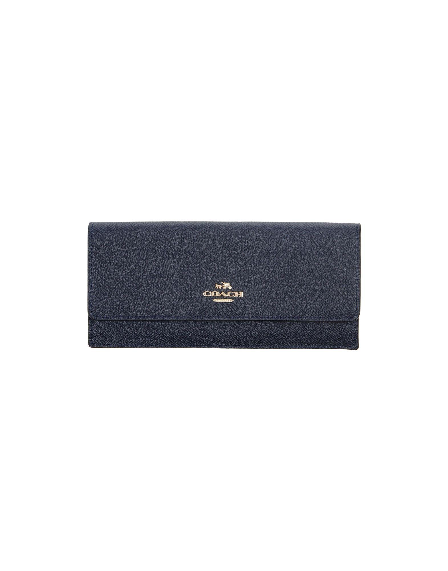 COACH Wallets - Item 46507097