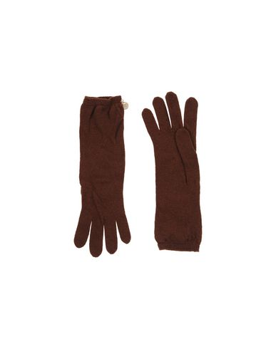 Перчатки PATRIZIA PEPE 46507564QQ