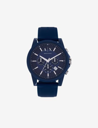SIGNATURE BLUE SPORT WATCH