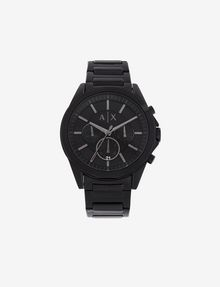ARMANI EXCHANGE STAINLESS STEEL CHRONOGRAPH WATCH Fashion Watch [*** pickupInStoreShippingNotGuaranteed_info ***] f