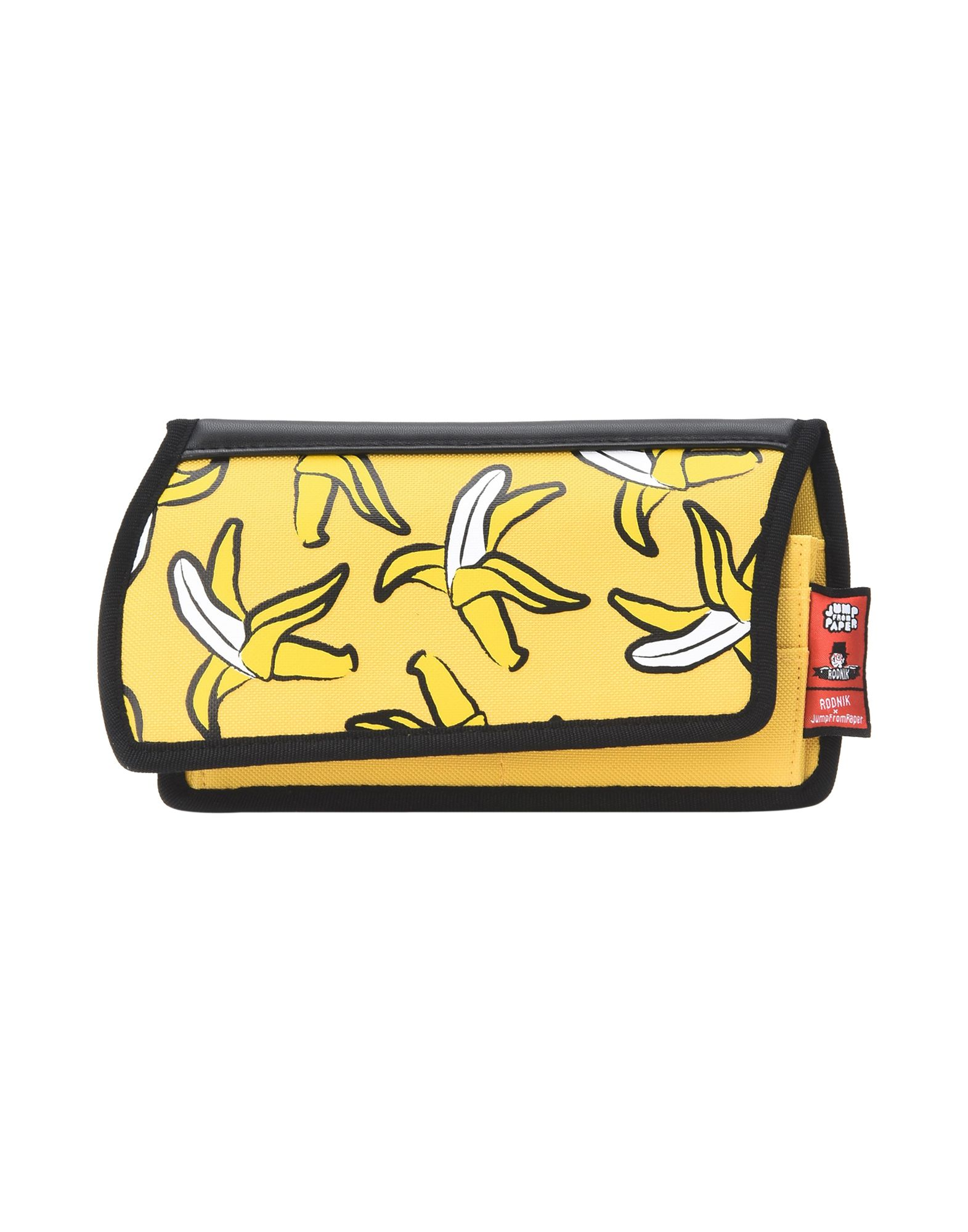 JUMPFROMPAPER &Reg; Wallets in Yellow