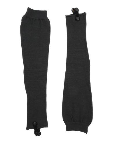 Гетры для ног RUCO LINE. Цвет: свинцово-серый