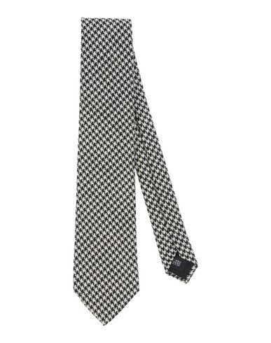 Cravatta Nero uomo UMIT BENAN Cravatta uomo