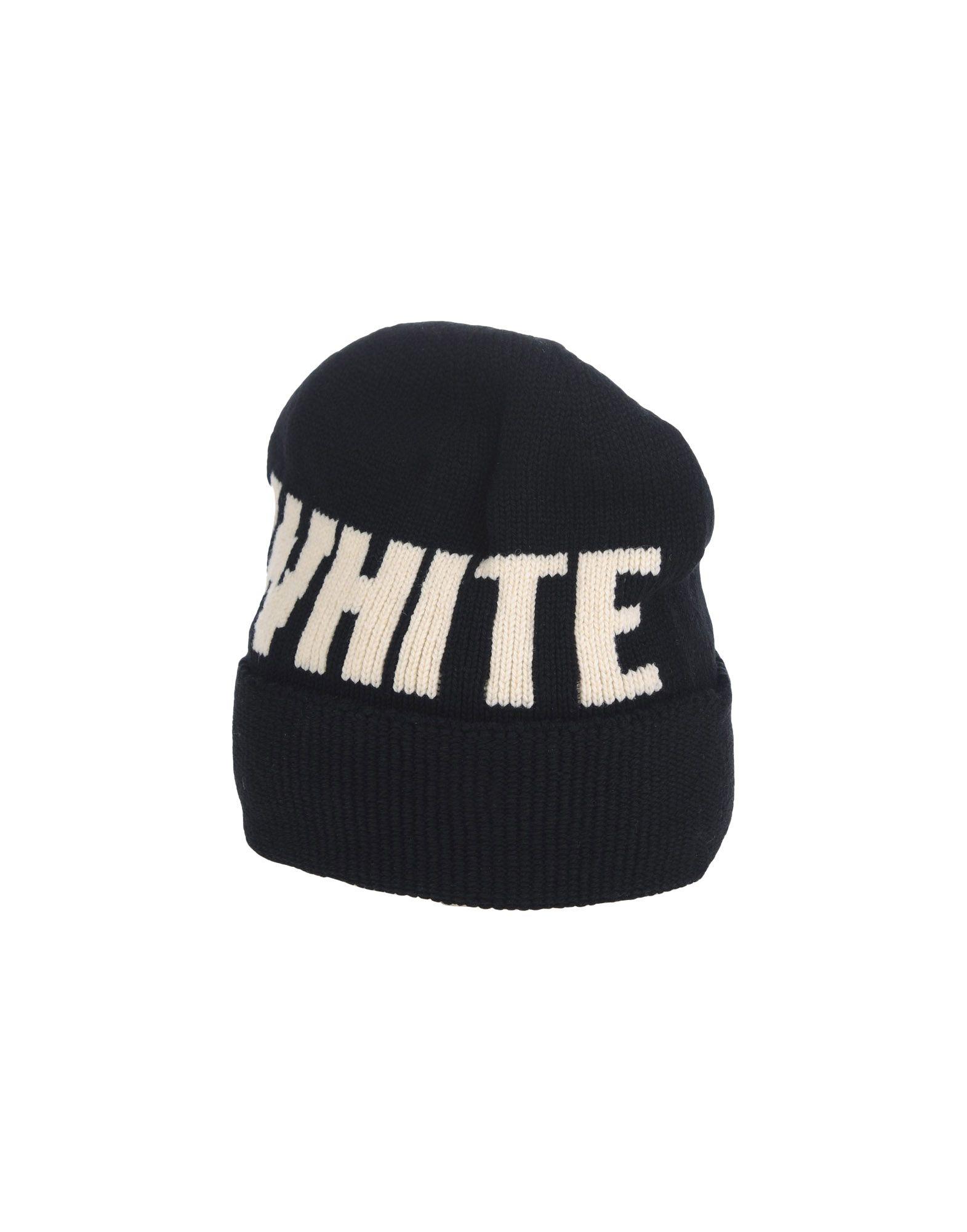 WHITE MOUNTAINEERING Головной убор