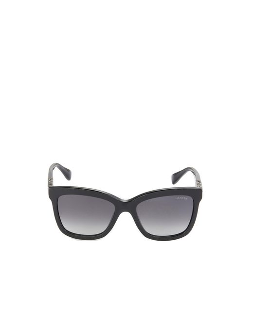 lanvin jeweled sunglasses women