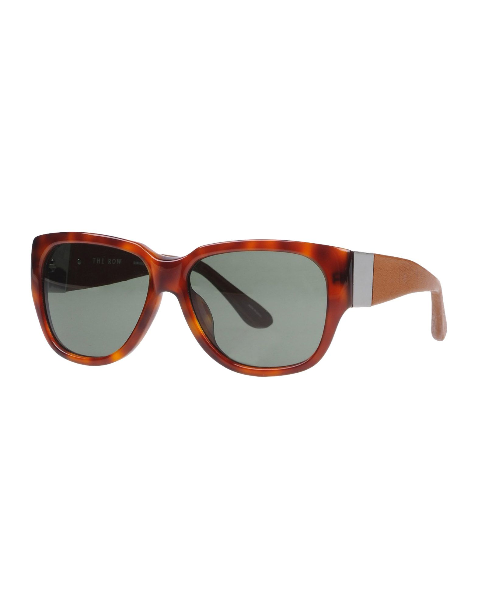 THE ROW BY LINDA FARROW Солнечные очки the row кожаные леггинсы