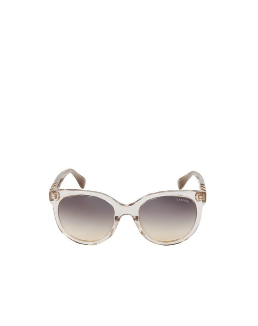 lanvin jewelled sunglasses women