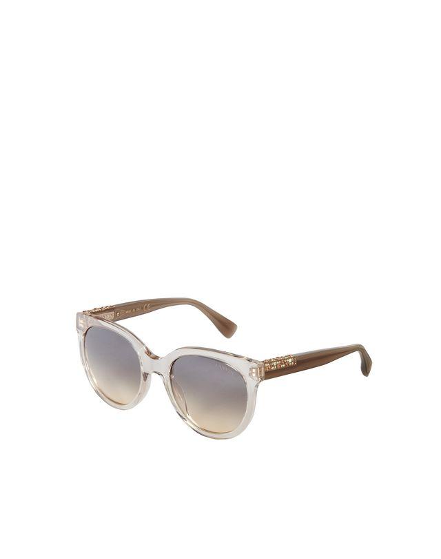 LANVIN JEWELLED SUNGLASSES Sunglasses D f