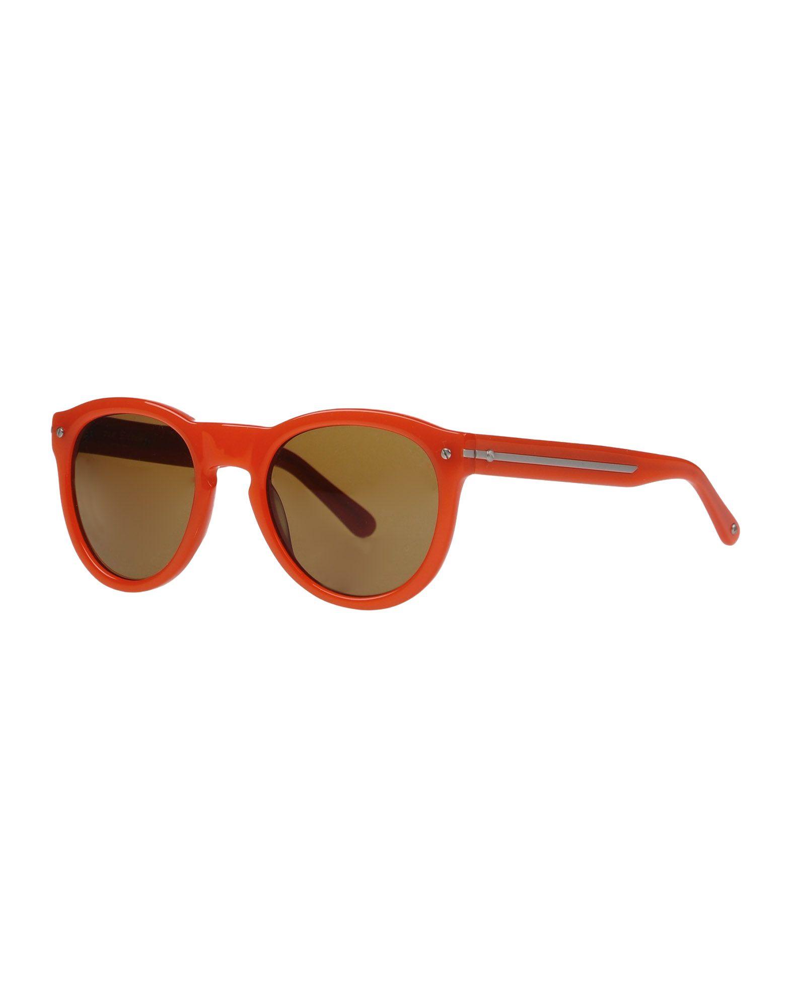 RAG & BONE Солнечные очки бусы из янтаря солнечные дни