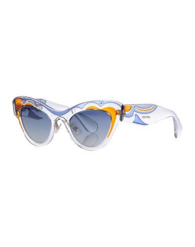 Солнечные очки MIU MIU 46511304QS
