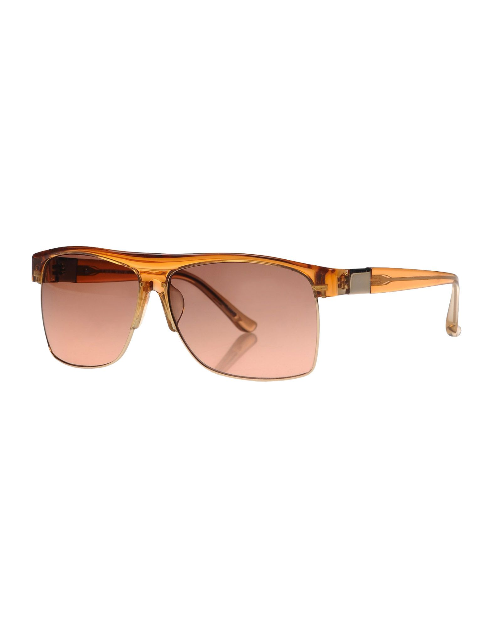 THE ROW BY LINDA FARROW Солнечные очки linda farrow with matthew williamson солнечные очки