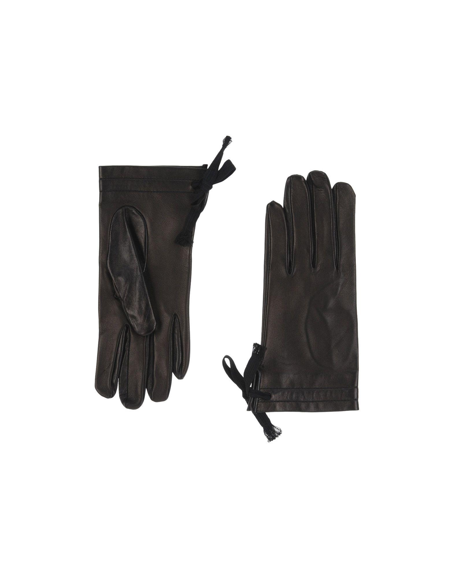 POMANDÈRE Перчатки pomandère шарф