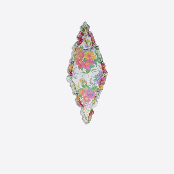Grand Floral Diamond