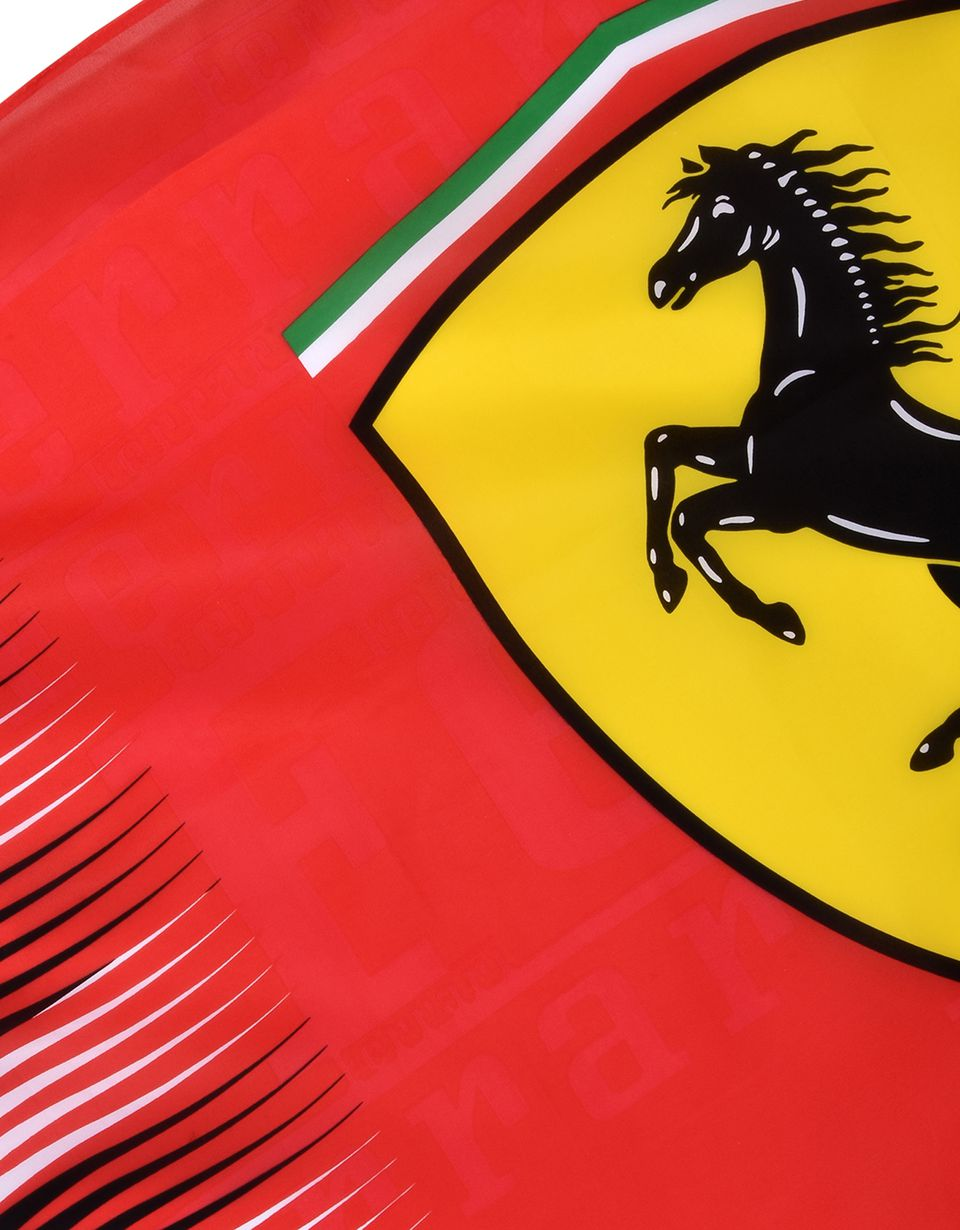 Scuderia Ferrari Online Store - Offizielle Flagge der Scuderia Ferrari - Flaggen